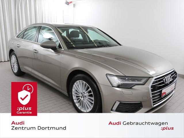 Audi A6 Limousine 40TDI HuD/ACC/HDMatrix/Masage/STHZ, Jahr 2019, Diesel