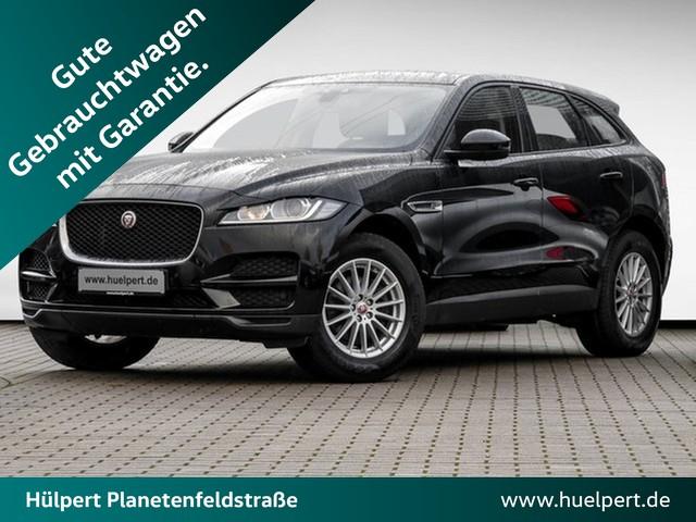 Jaguar F-PACE 20d Prestige AUT. Business Pack XENON NAVI CAM GRA ALU18, Jahr 2017, Diesel