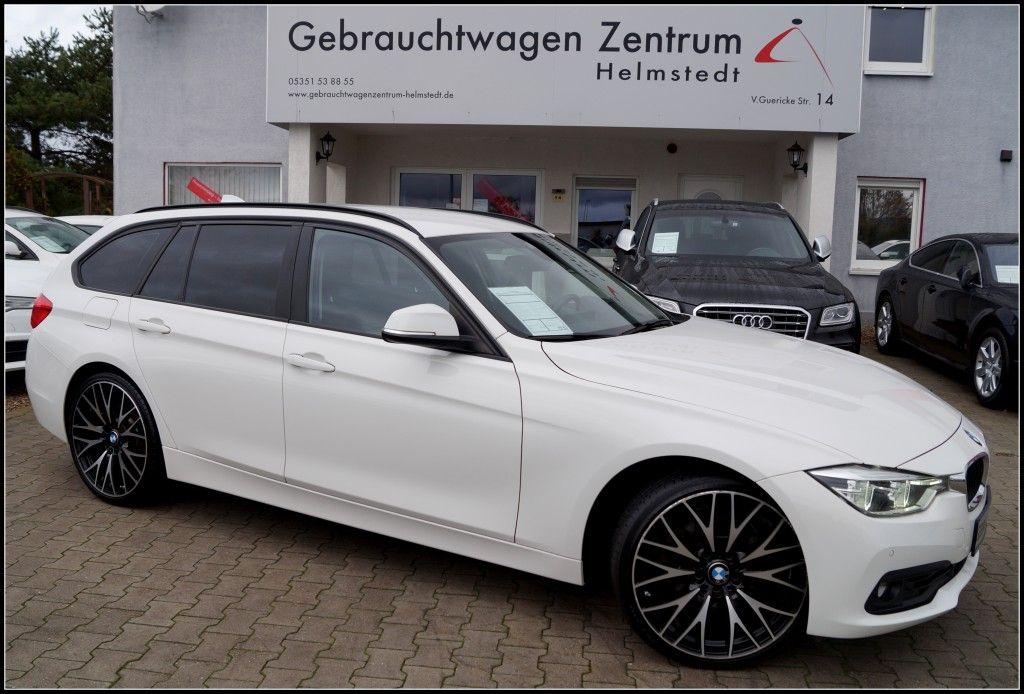 BMW 330d Touring Euro6 xDrive Aut.Advantage Navi LED, Jahr 2015, diesel