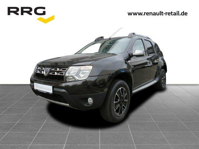 Dacia Duster I SCe 115 Prestige 4x2 0,99% Finanzierung, Jahr 2015, Benzin