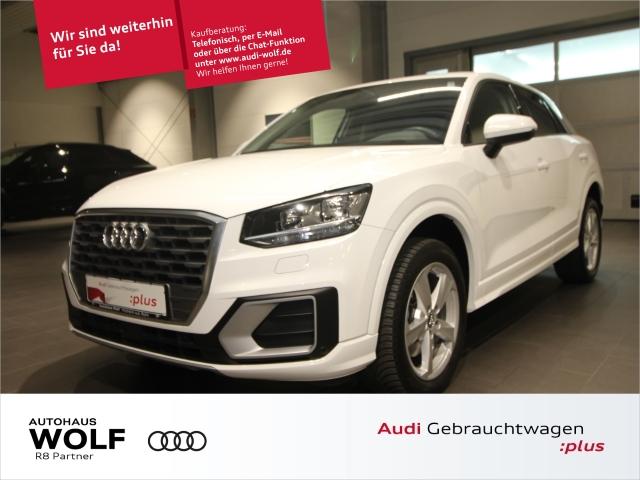 Audi Q2 1.0 TFSI ultra Sport S-tronic Navi, Jahr 2017, Benzin