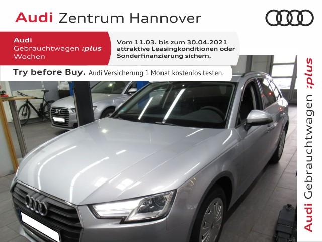 Audi A4 Avant 1.4 TFSI 6-Gang Xenon SHZ PDC, Jahr 2018, Benzin