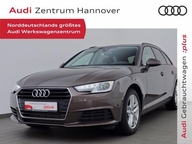 Audi A4 Avant 40 TFSI Navi, Xenon plus, Phone Box, PDC, Jahr 2019, Benzin
