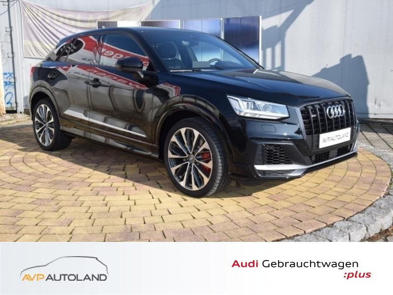 Audi SQ2 2.0 TFSI quattro S tronic LED|Navi|SHZ, Jahr 2019, Benzin