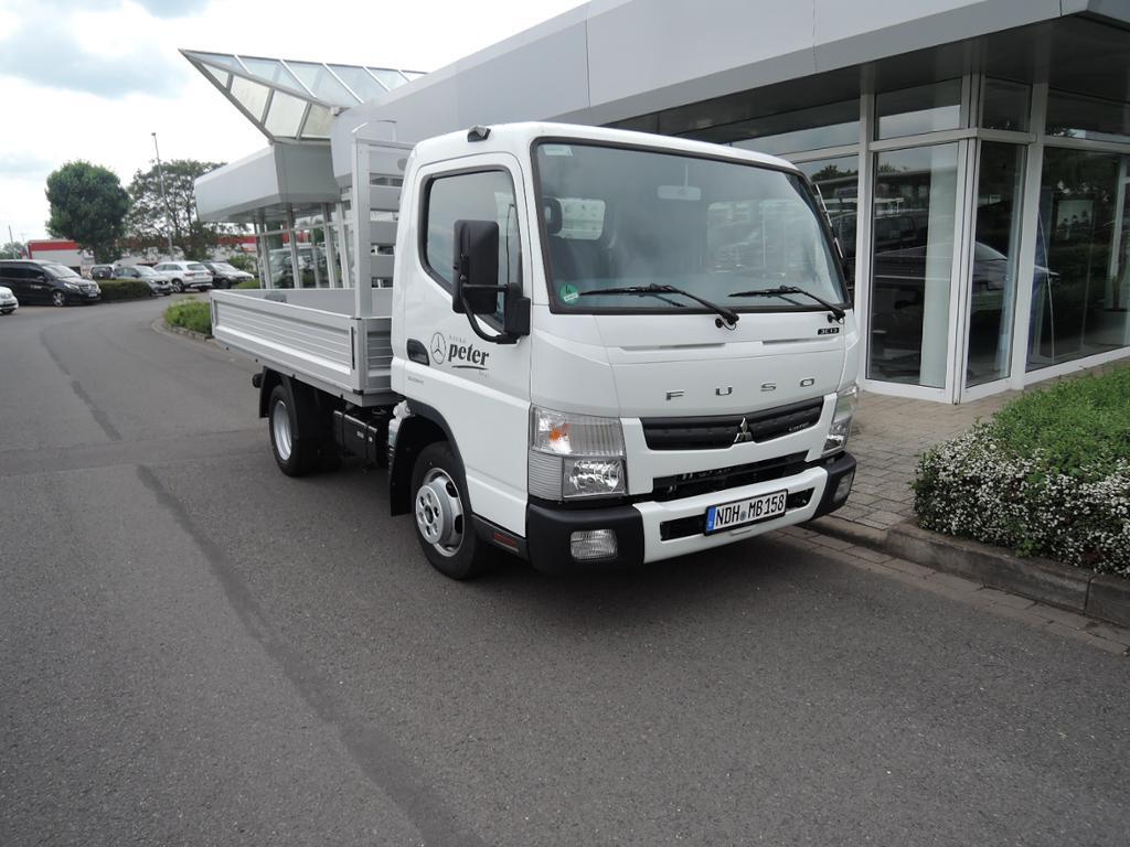 Mitsubishi Fuso Canter 3C13, Jahr 2016, diesel