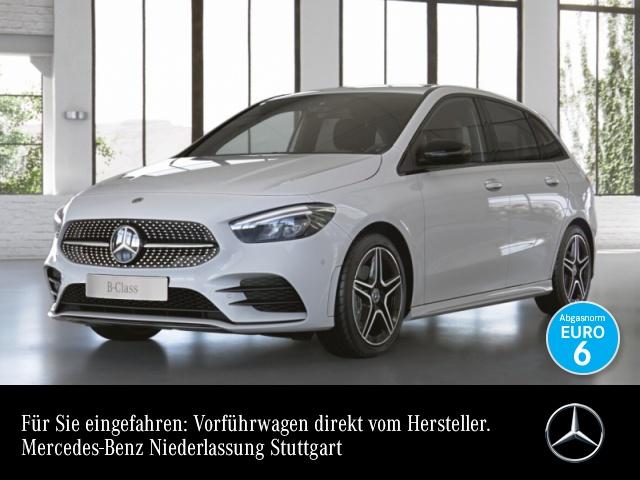Mercedes-Benz B 200 d AMG+Night+LED+Fahrass+Kamera+8G, Jahr 2020, Diesel