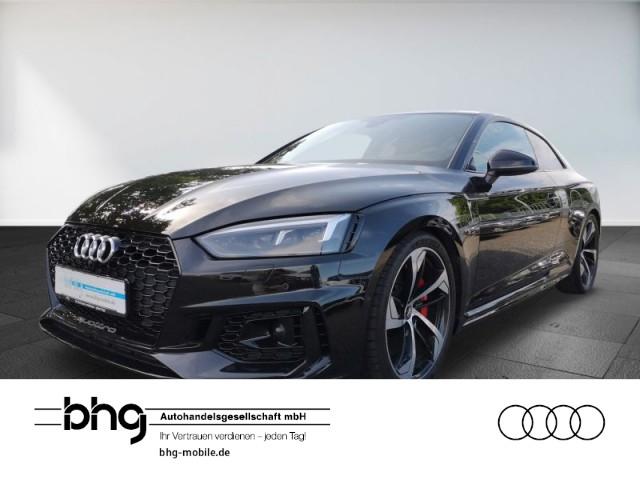 Audi RS5 Coupe 2.9 TFSI quattro tiptronic 280 km/h Head-up Pano B&O ACC Carbon virtua, Jahr 2018, Benzin