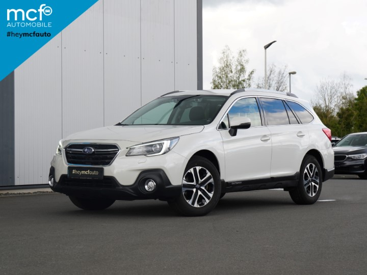 Subaru OUTBACK 2.5i 4x4 Aut.. Activ *ACC*Xenon*, Jahr 2019, Benzin