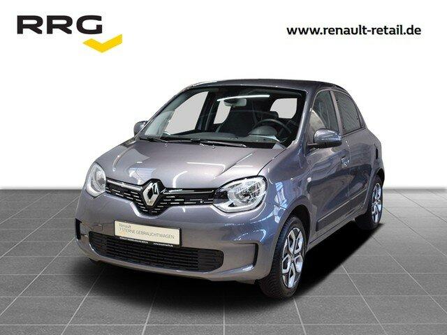 Renault TWINGO 3 0.9 TCE 90 LIMITED KLEINWAGEN, Jahr 2020, Benzin