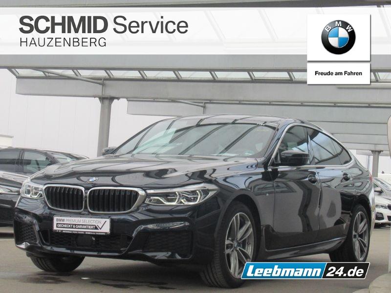 BMW 630 Gran Turismo S-Aut 569.-/M Brutto Ohne SZ!, Jahr 2020, Diesel
