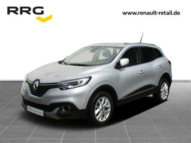 Renault Kadjar 1.6 dCi 130 XMOD 4x4 ENERGY Klimaaut.; PD, Jahr 2017, Diesel