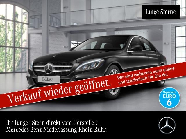 Mercedes-Benz C 400 4M Avantgarde 360° Distr+ COMAND ILS LED, Jahr 2015, Benzin