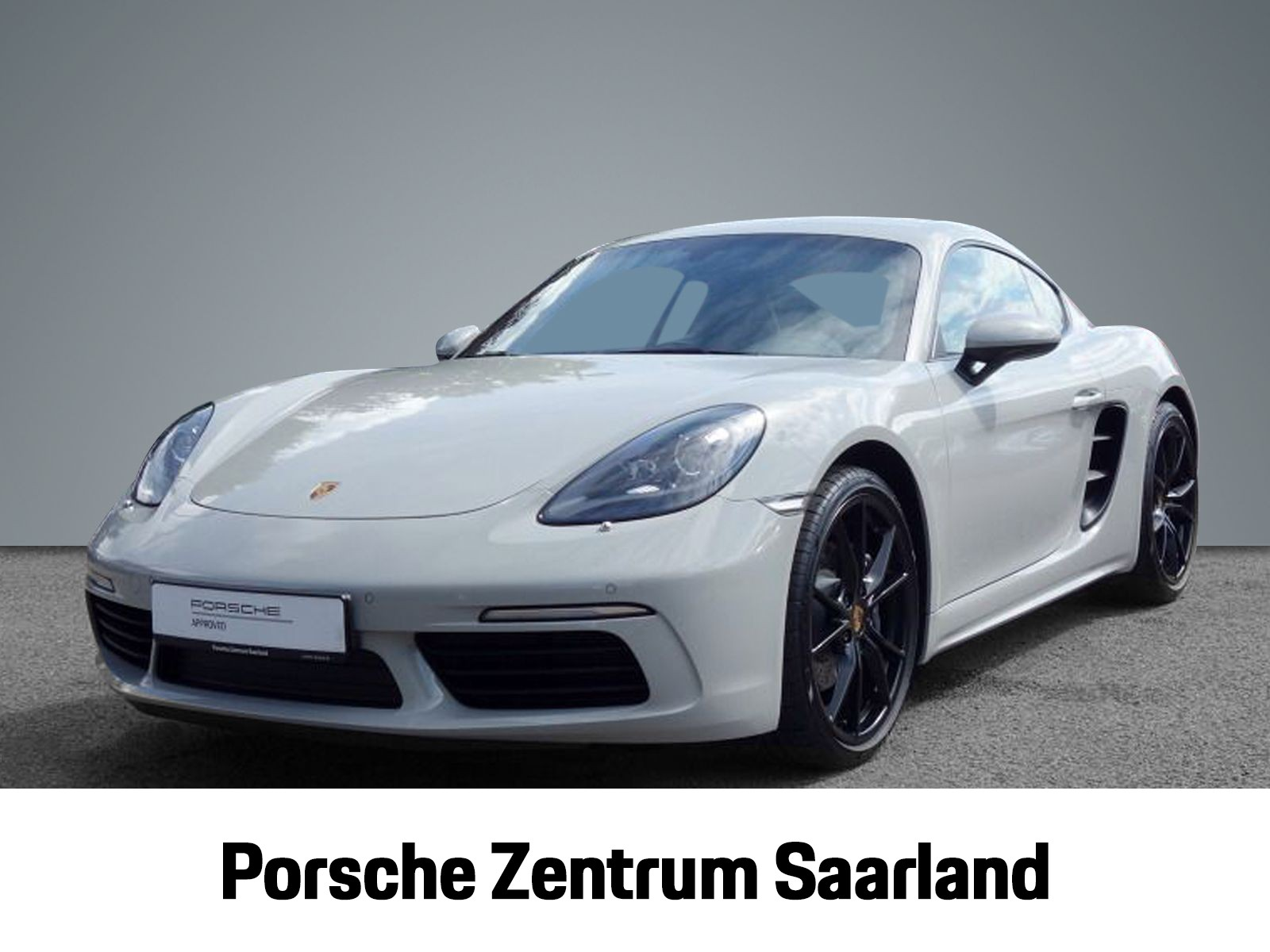 Porsche Cayman 718 AbGas,HifFi,PCM, Jahr 2020, Benzin