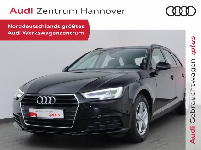 Audi A4 2.0 TDI Avant basis, Jahr 2018, Diesel