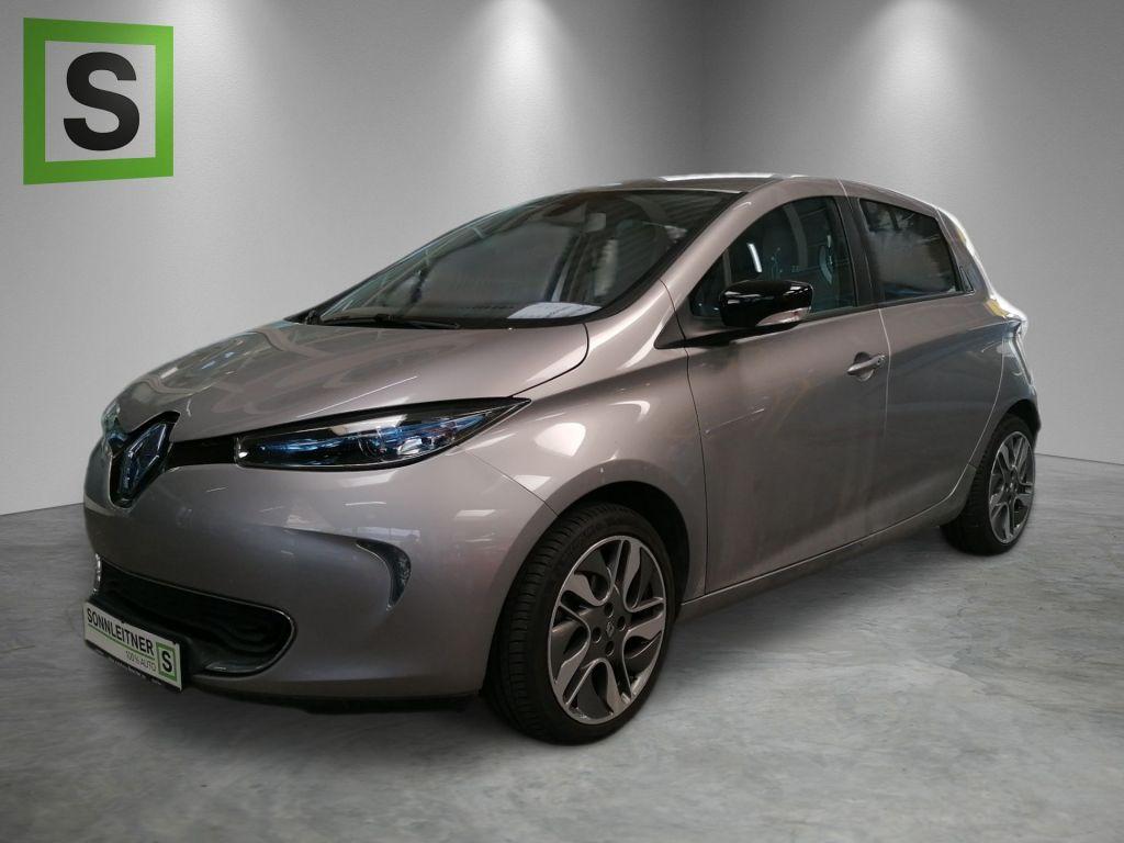 Renault ZOE (ohne Batterie) 22 kwh Zen 3550, Jahr 2015, Elektro