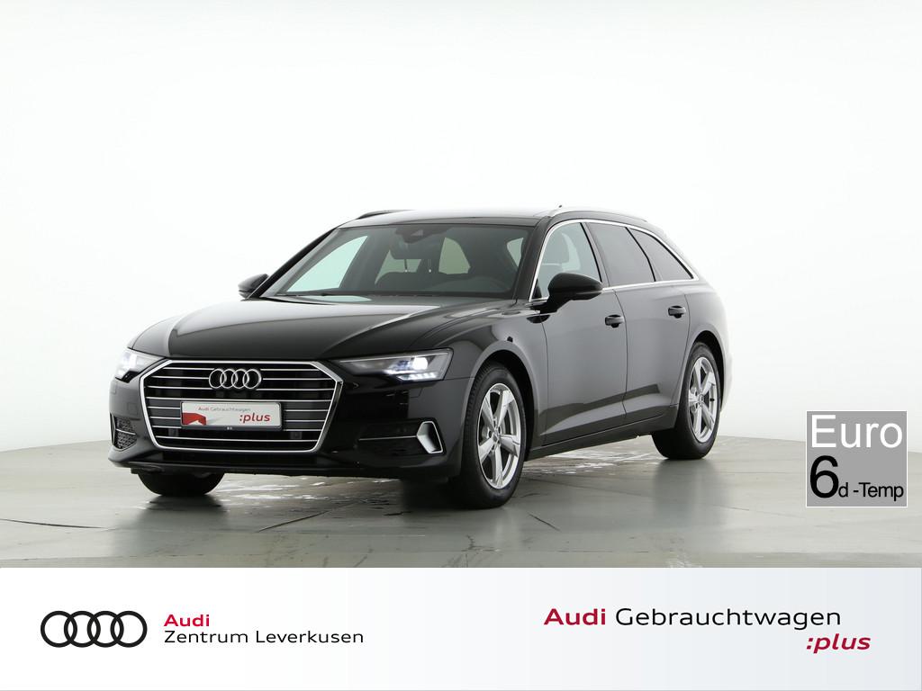 Audi A6 Avant sport 40, Jahr 2019, Diesel
