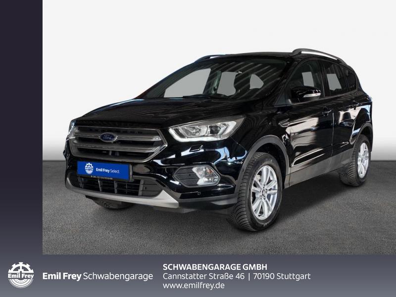 Ford Kuga 1.5 EcoBoost 2x4 Navi PDC Winter-Paket, Jahr 2019, Benzin