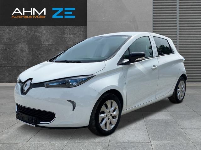 Renault ZOE Intens 22kW Batteriemiete *Kauf möglich, Jahr 2016, Elektro