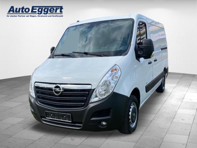 Opel Movano L1H1 2,3 d WFS, Jahr 2019, Diesel