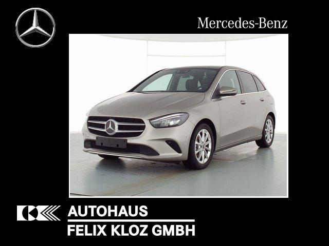 Mercedes-Benz B 200 d Progressive*Leder-P*Panorama*NP: 52.467, Jahr 2020, Diesel