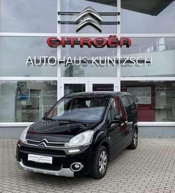 Citroën Berlingo Multispace HDi 115 FAP Selection /Klima /Einparkh., Jahr 2014, Diesel