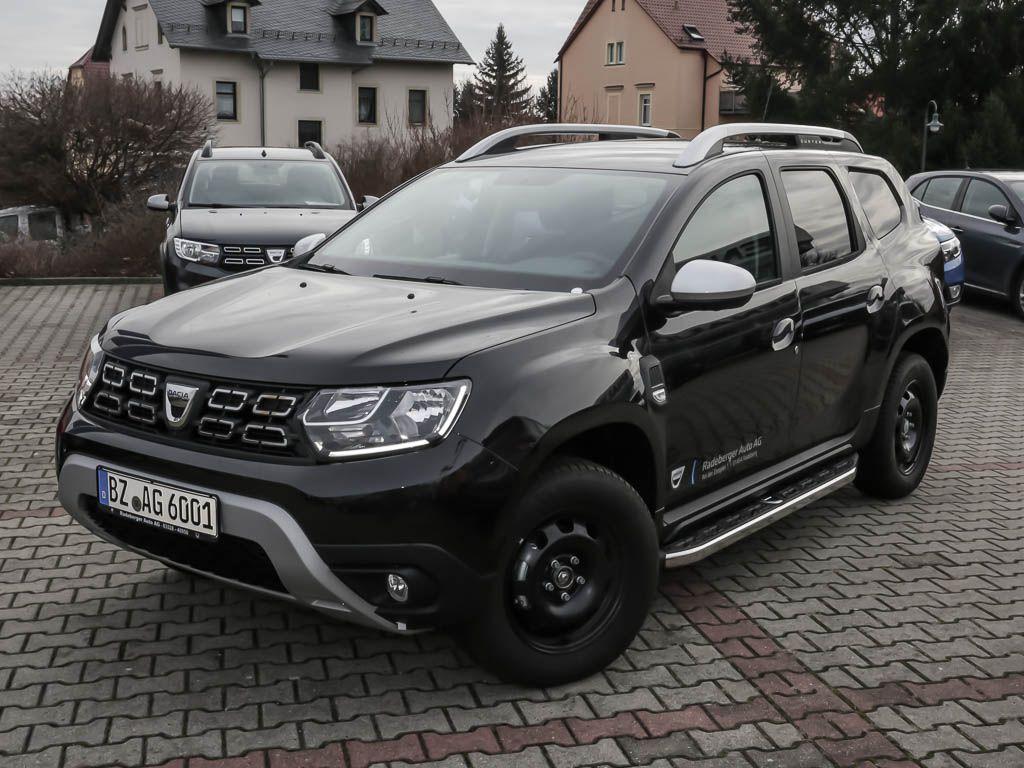 Dacia Duster TCe 130 2WD GPF Prestige, Jahr 2020, Benzin