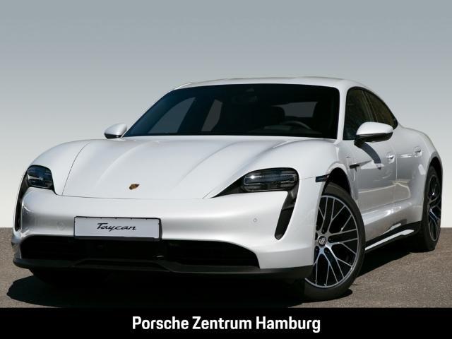 Porsche Taycan Head-Up Display Rückfahrkamera 20-Zoll, Jahr 2021, Elektro