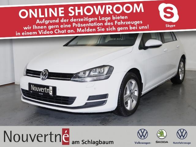 Volkswagen Golf VII 1.4 TSI Comfortline + Navi + Xenon + Klim, Jahr 2013, Benzin
