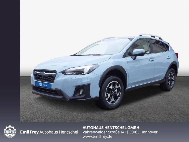 Subaru XV 1.6i Lineartronic Comfort 84 kW, 5-türig, Jahr 2020, Benzin