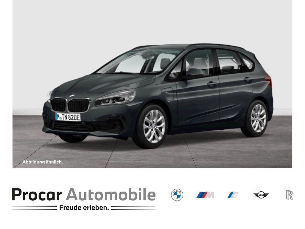 BMW 225xe IPERFORMANCE NAVI 17'' DAB LED PA, Jahr 2020, Hybrid