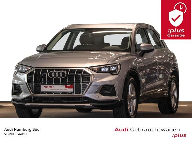 Audi Q3 35 TFSI advanced S tronic NAVI/VIRTUAL/CONNECT, Jahr 2020, Benzin