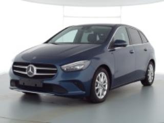 Mercedes-Benz B 220 d Progressive+Navi-Premium+Multibeam+360+Sound-S., Jahr 2020, Diesel