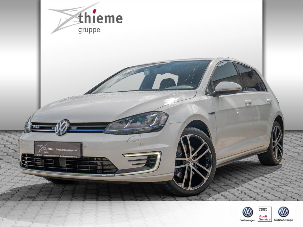 Volkswagen Golf VII, Jahr 2016, Hybrid