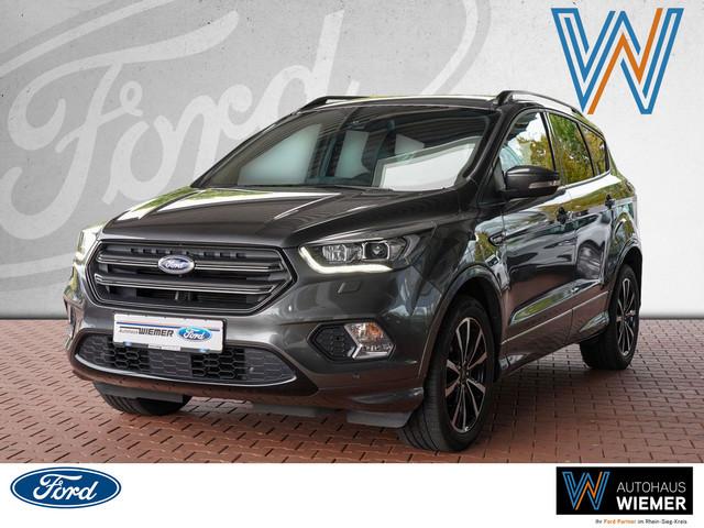Ford Kuga 1.5l EcoBoost ST-Line Start/Stopp 6-Gang Navi Xenon, Jahr 2017, Benzin