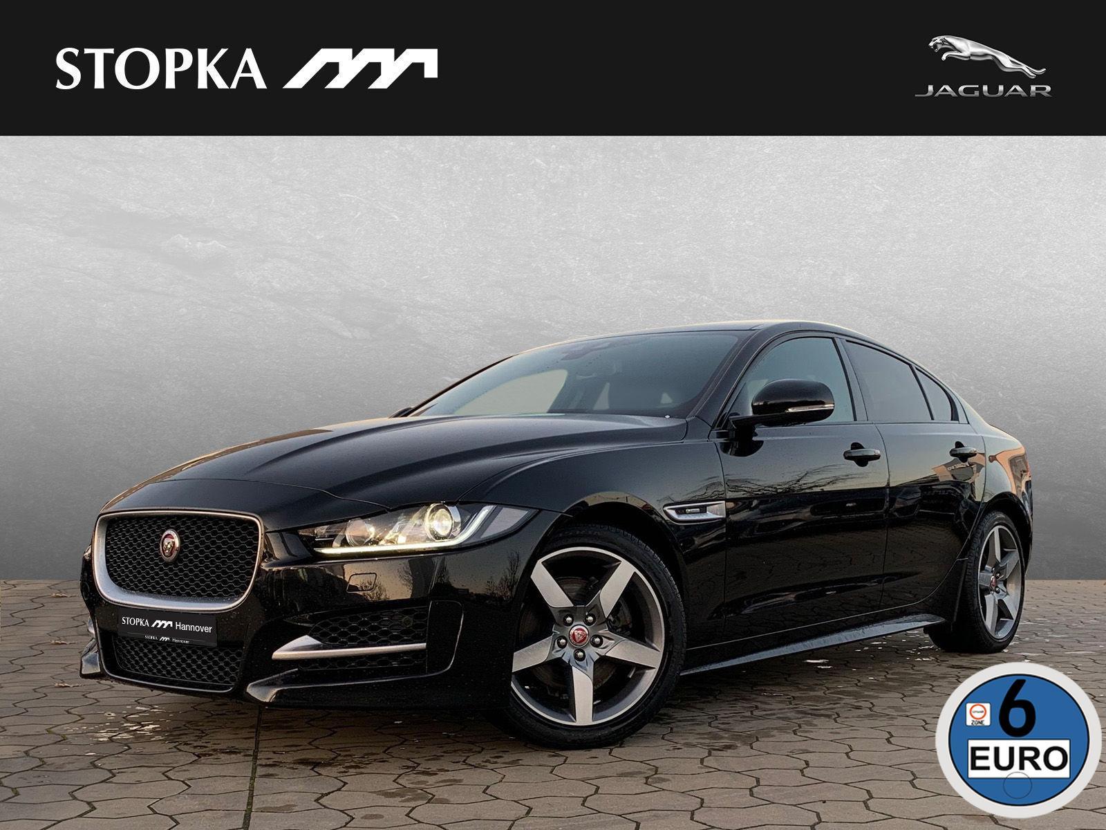 Jaguar XE 20d R-Sport, Jahr 2015, Diesel
