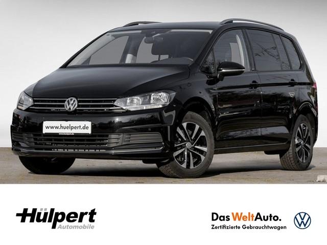 Volkswagen Touran 1.5 OPF IQ.DRIVE DSG NAVI APP-CONN ACC PDC VW CONNECT, Jahr 2019, Benzin