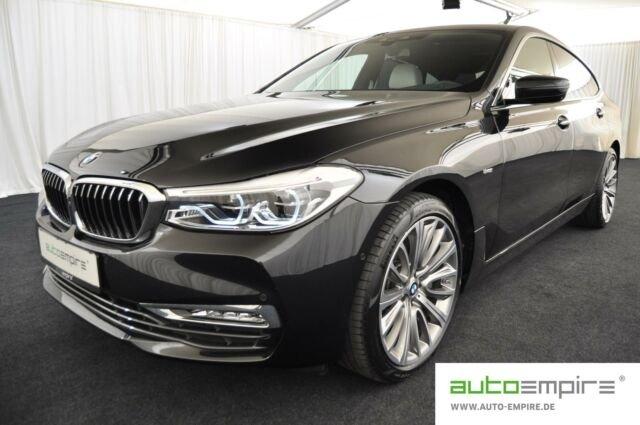BMW 630d xDrive GT Luxury B&W/F-Enterta. NP 103.000, Jahr 2019, Diesel