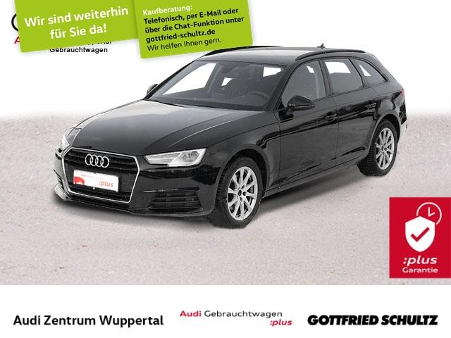 Audi A4 Avant 1.4TFSI CONNECT NAV XEN SHZ BT KEYLESS 17, Jahr 2018, Benzin