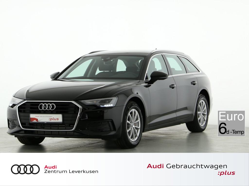 Audi A6 Avant 45, Jahr 2019, Benzin