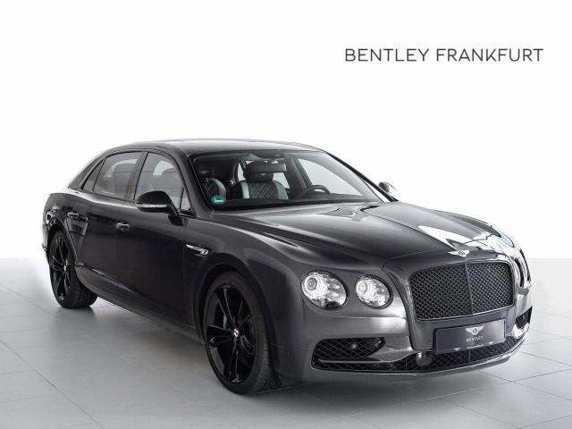 Bentley Flying Spur V8 S FACELIFT / BLACKLINE / MULLINER, Jahr 2018, Benzin