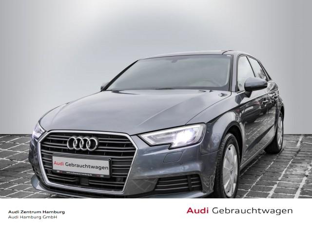 Audi A3 Sportback 1,0 TFSI 6-Gang NAVI-PLUS STANDHZG., Jahr 2017, Benzin