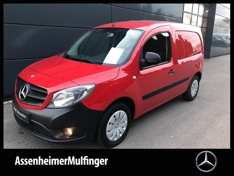 Mercedes-Benz Citan 109 Kasten **Radio,Klima,Hecktüre, Jahr 2014, diesel