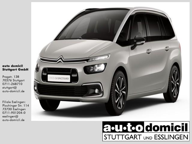 Citroën Grand C4 Spacetourer Shine 1.5 BlueHDi130 EAT8 Automatik 7-S, Jahr 2021, Diesel