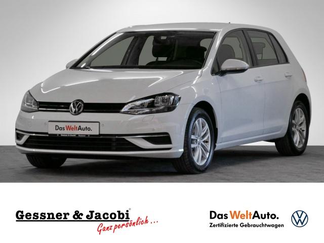 Volkswagen Golf VII 1.4 TSI Comfortline BMT EU6 PDC Bluetooth, Jahr 2018, Benzin
