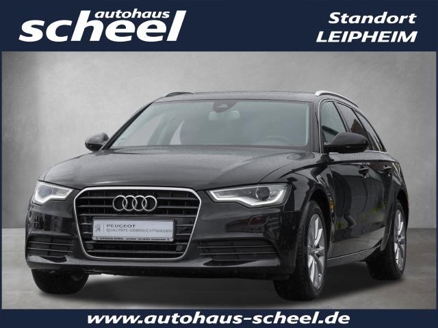 Audi A6 Avant 2.0 TDI ultra Panoramadach BOSE Sound, Jahr 2014, Diesel