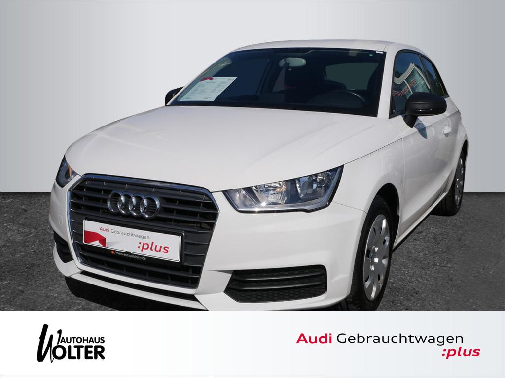 Audi A1 1.0 TFSI ultra, Jahr 2017, Benzin