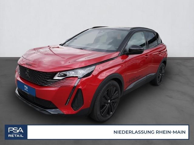 Peugeot 3008 GT Pack 180 EAT8 PureTech, Jahr 2020, Benzin