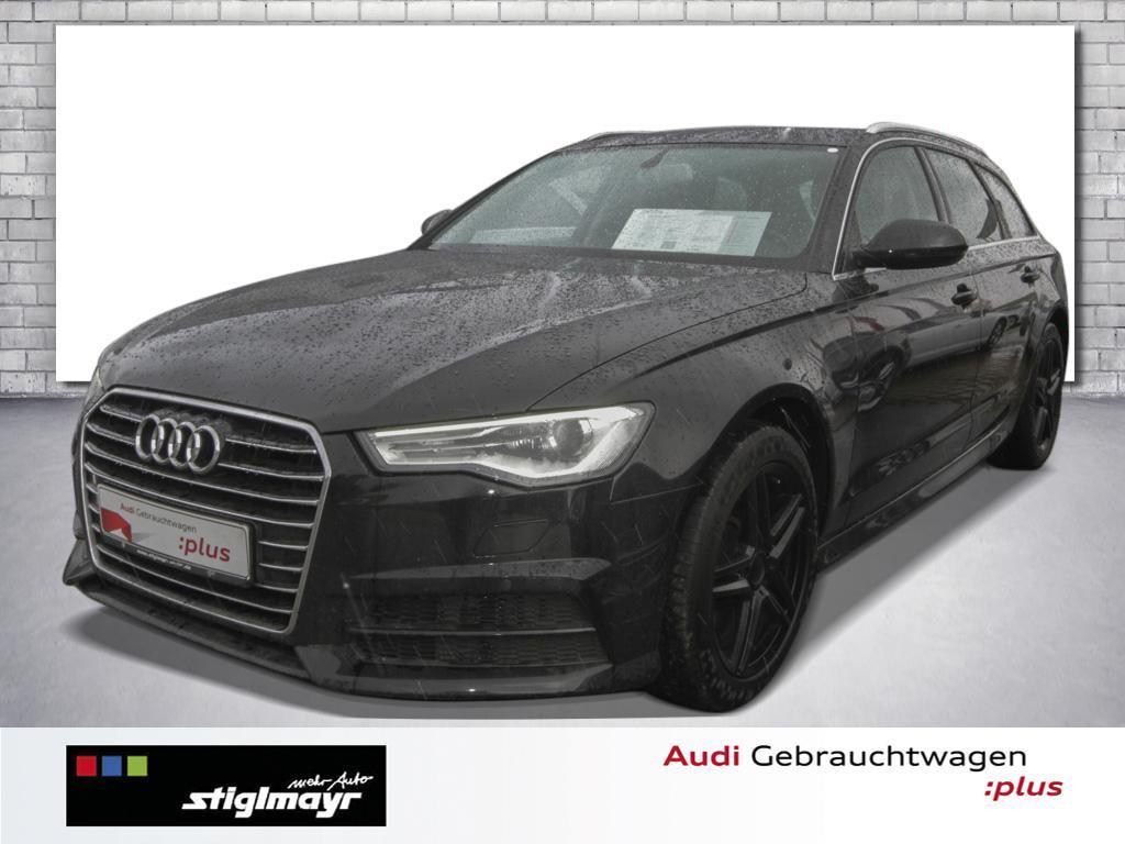 Audi A6 Avant 2.0 TDI ultra S-tronic AHK+NAVI+XENON, Jahr 2016, Diesel