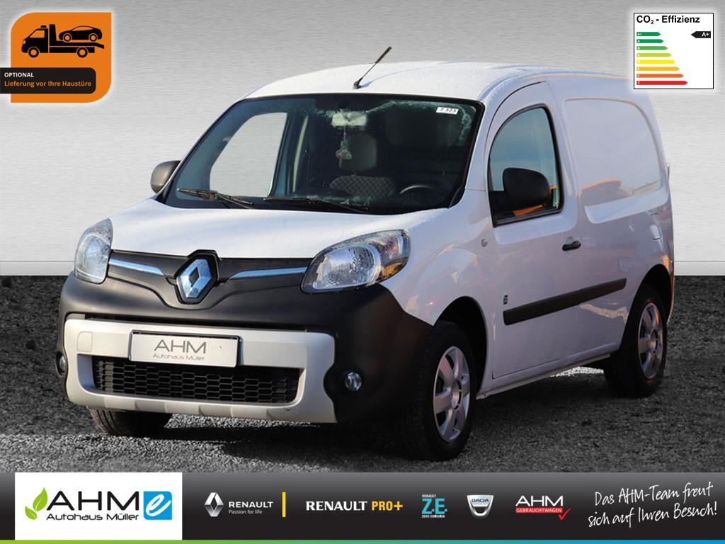 Renault Kangoo, Jahr 2015, electric