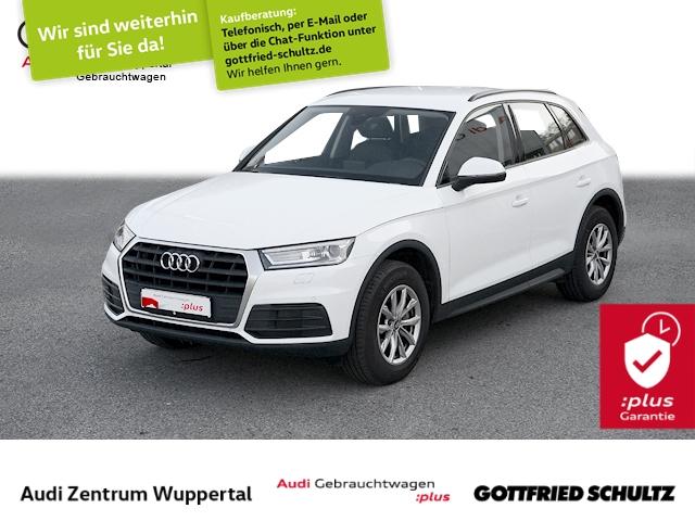 Audi Q5 2.0TDI XEN GRA NAV KEYLESS CONNECT SHZ PDC FSE Sport, Jahr 2017, Diesel